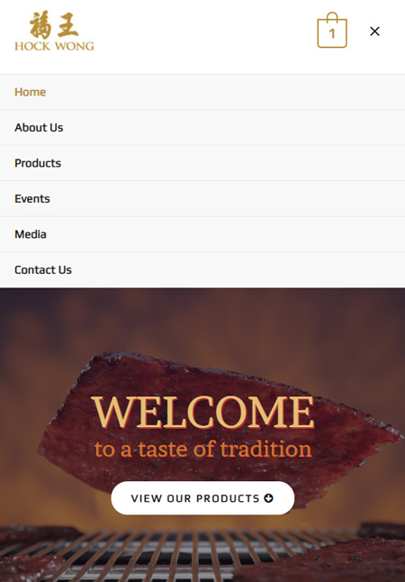 Home Page (Mobile) — Hock Wong Foodstuff